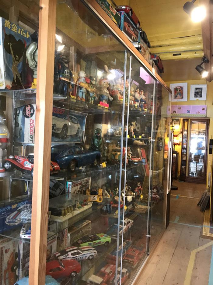 倉敷おもちゃ博物館2